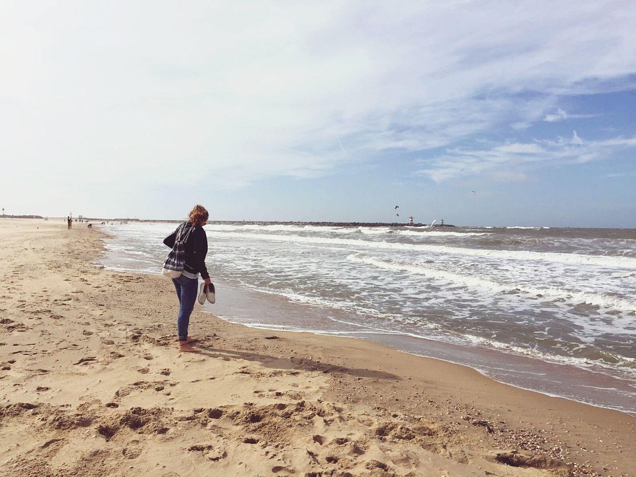 Den Haag ⚓ Trip Biketour Beach Sea Adventure Traveling Zusammenbags Outdoors GoodTimes