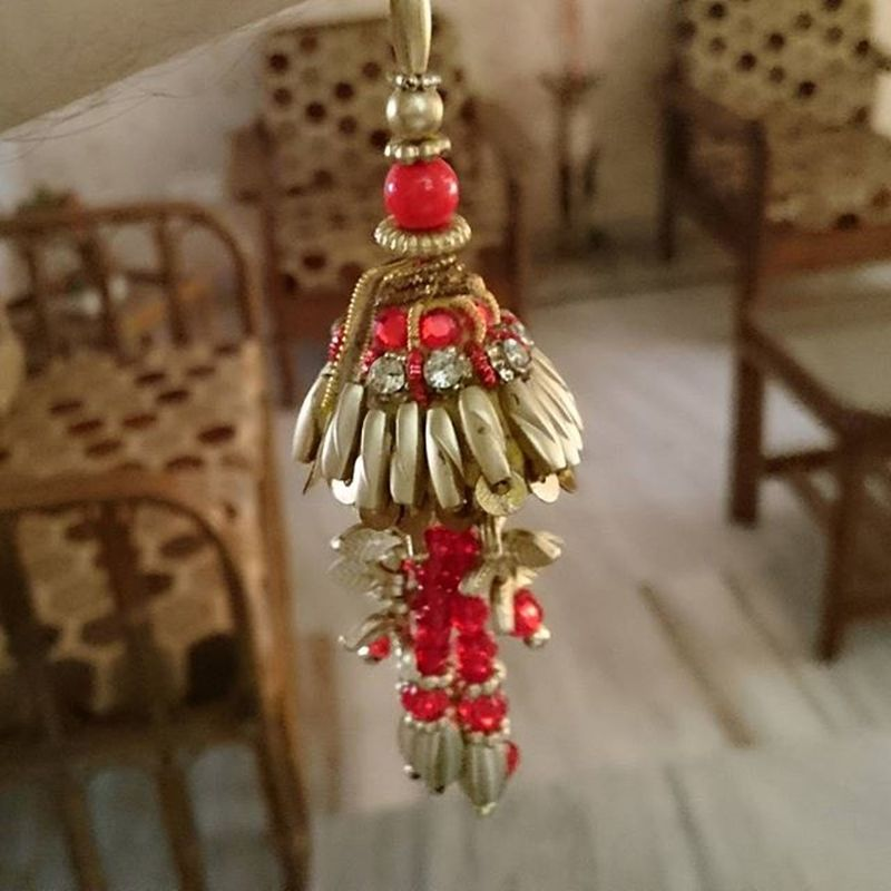 Rakhi Rakshabandhan Forwife Kaleera Bhabhi Sisters Gold Red Golden Ornaments Jewellery Traditional Indian Nofilter Xperiaz3photography Xperiaphotography Sonyxperia XPERIA XperiaZ3compact ICAN Lieblingsteil