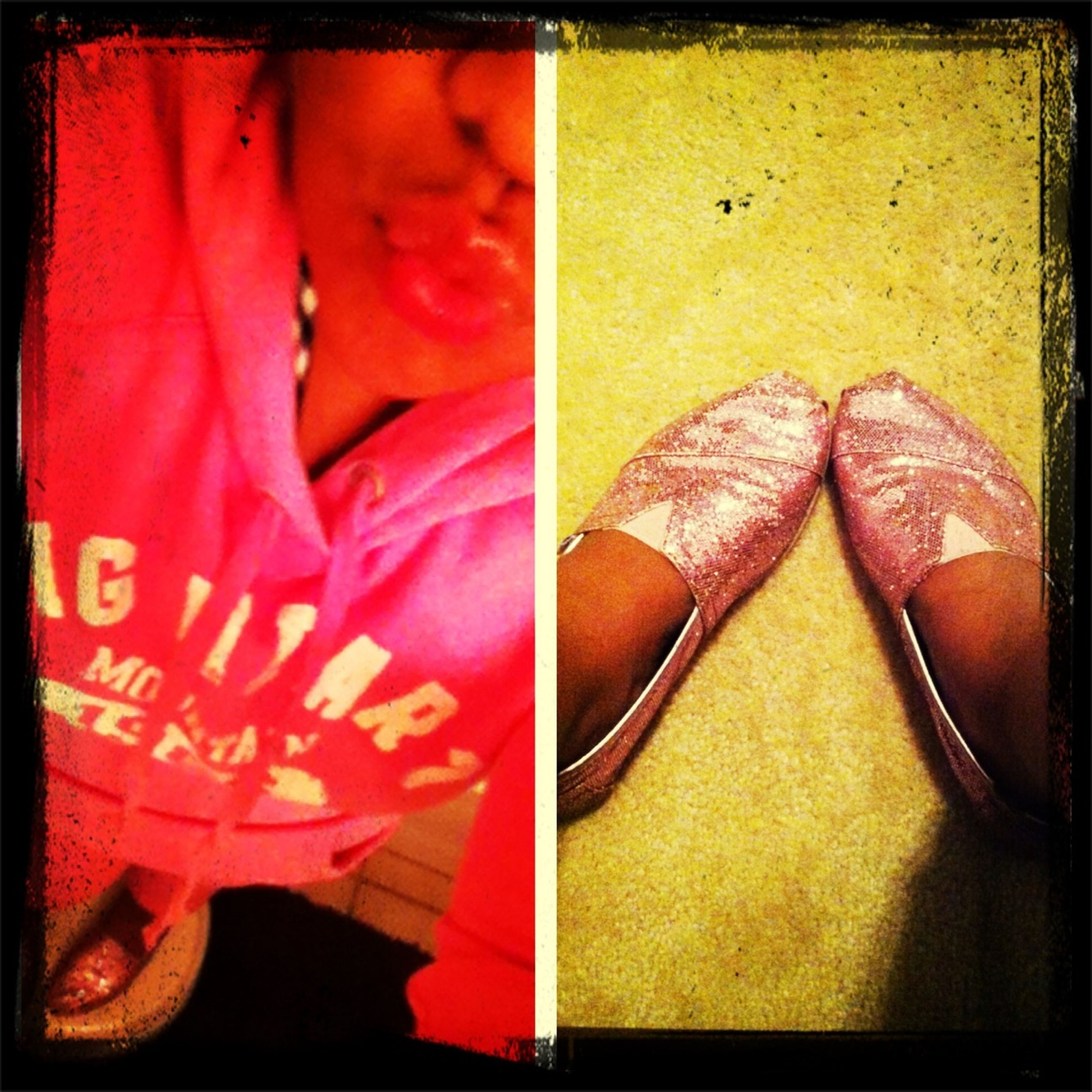 Tdy Victoria Secrect Nd Toms