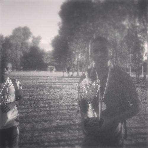 Trophies Footballislife Mommawemadeit Anotheroneforthecollection Watchthisspace
