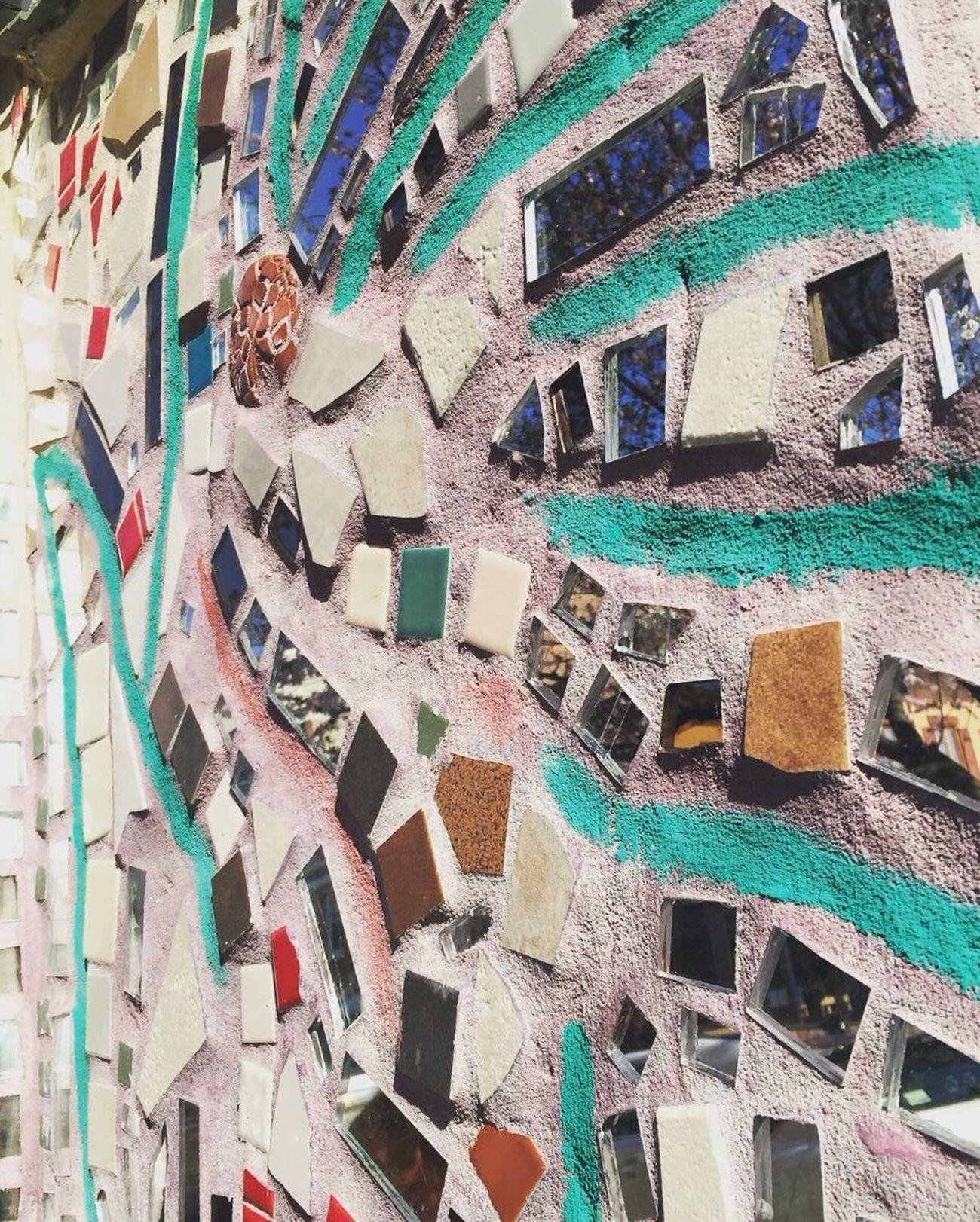 Mosaic Art Art Mosaic EyeEm Best Shots ATouristInMyOwnCity TheSidewalksOfTheCity ScenesFromTheStreet