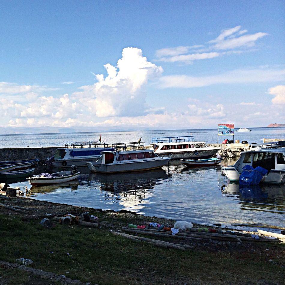 Taking Photos Landscape EyeEm Best Shots Boats