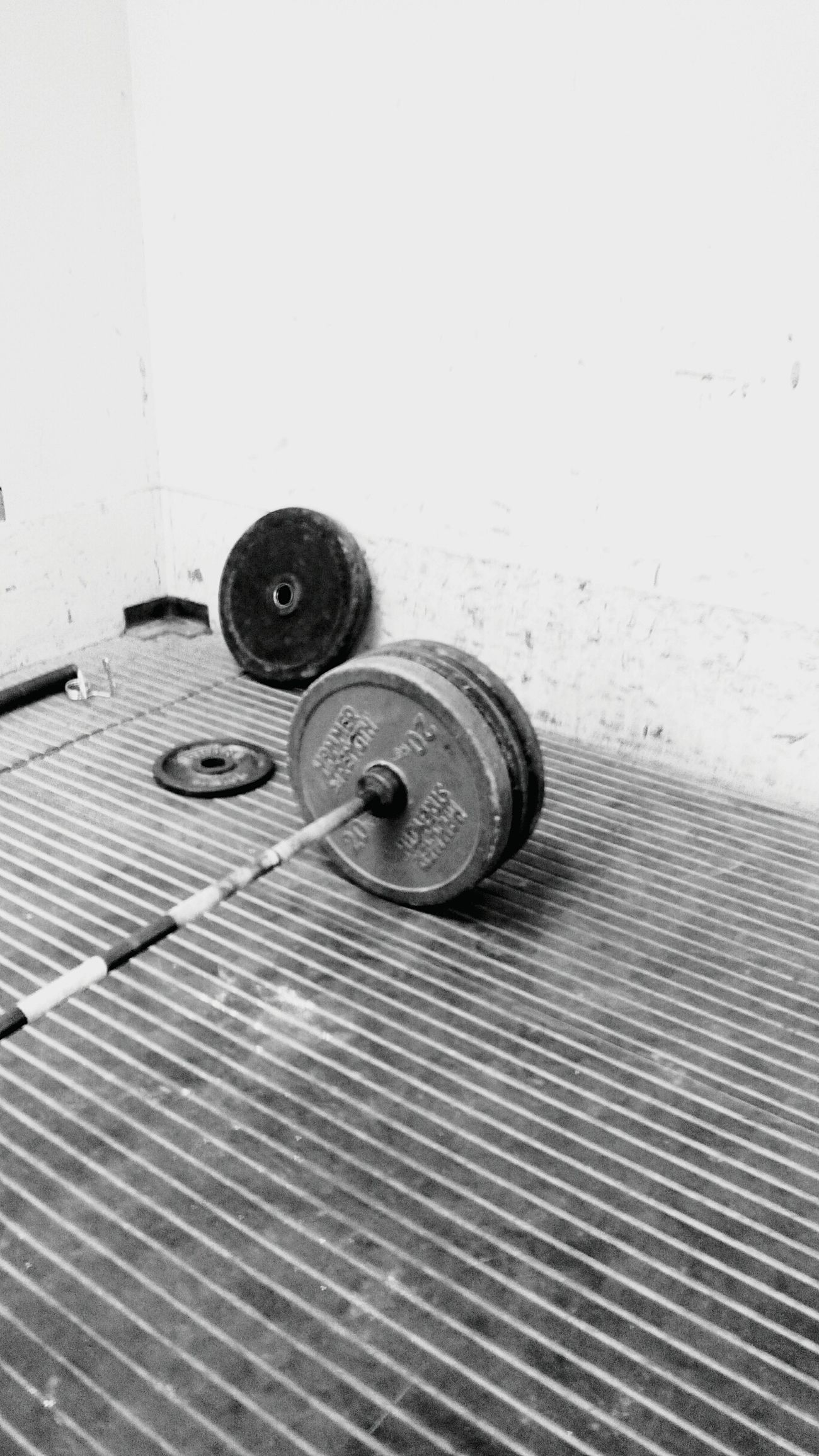 Not deadlifted in ages... Gym Coffee Weights Edinburgh Deadlift