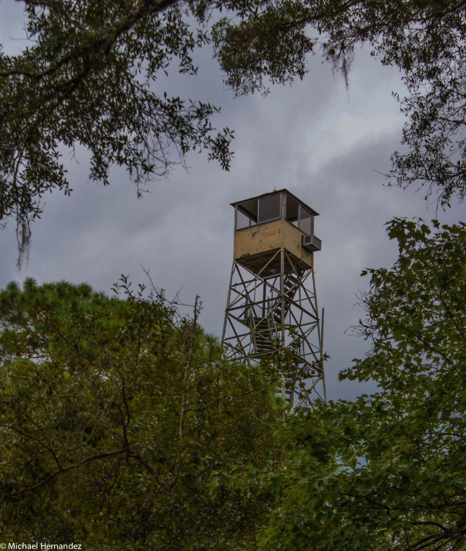 Tower Abandonedbuilding