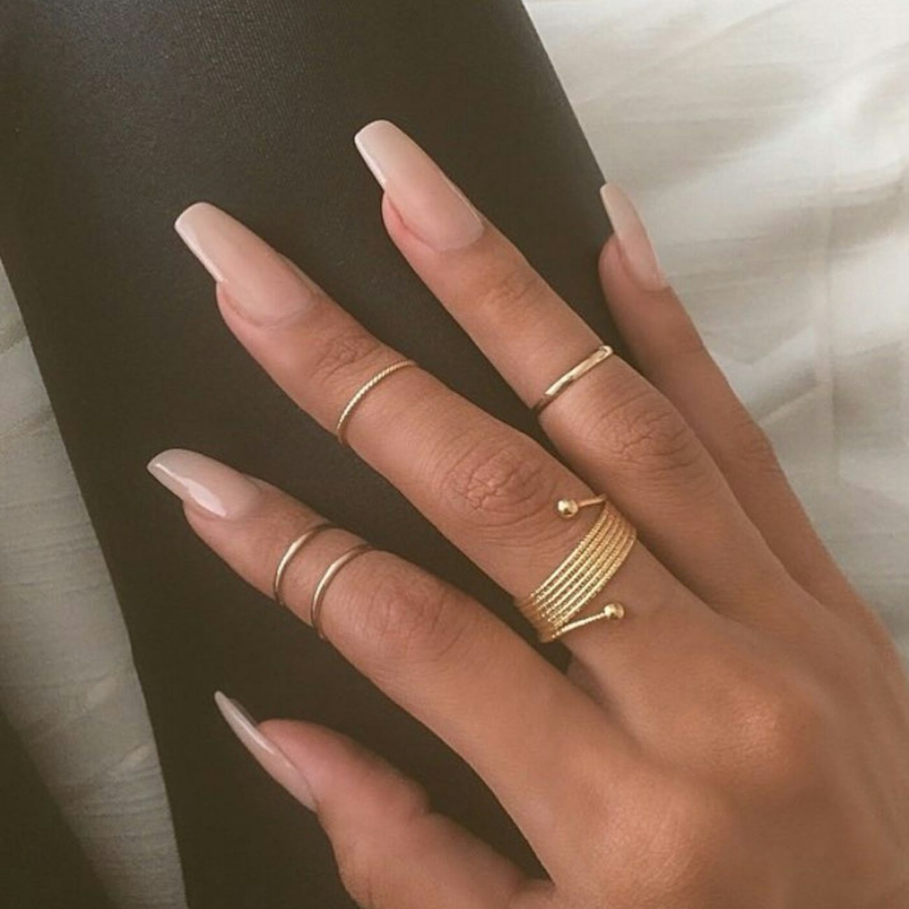 Nails Nails Done Long Nails Fashion Model Aesthetics Gorgeous Photography Rings Hand