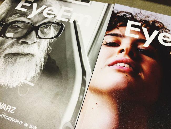 EyeEm Magazine By Women My Fuckin Berlin Mobilephotography