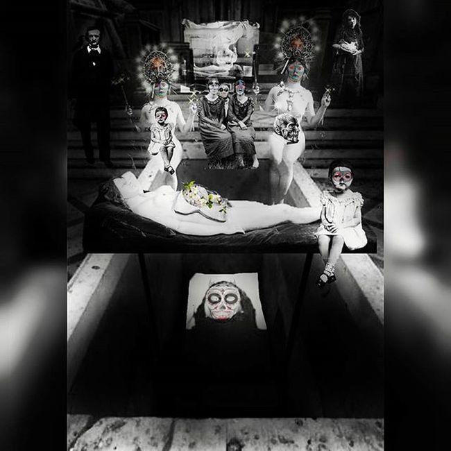 Digitalart  Photomanipulation Mementomori Victorian Victorianpostmortemphotography Death Edgarallanpoe Poe Photoedit Collage Darkart Conceptualphotoedits