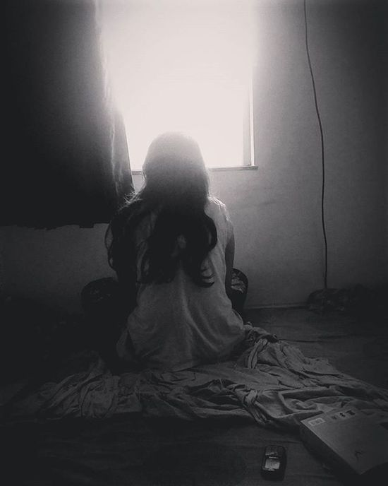 Captured this frame while I was busy post processing some pictures from my last contract and she was busy gazing outside. It's said don't let yourself get blinded by the light. Lostinthought Abstract Blackandwhite Blackandwhitephotography Creativephotography Creative Framing Asus Zenfone5 Streetphotography Street People Lost Light Punediaries Illumination Indiaphotosociety Indiapictures Punephotographylovers Puneclickarts Puneinstagrammers Betterphotography Indiaphotos Lowkey  Lowlights girl wondering