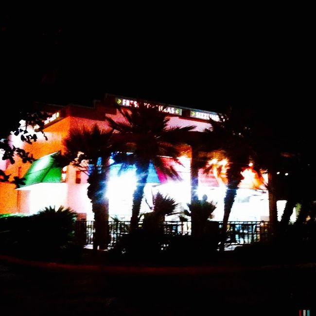 Taco Cabana Learn & Shoot: After Dark Pastel Power My City At Night