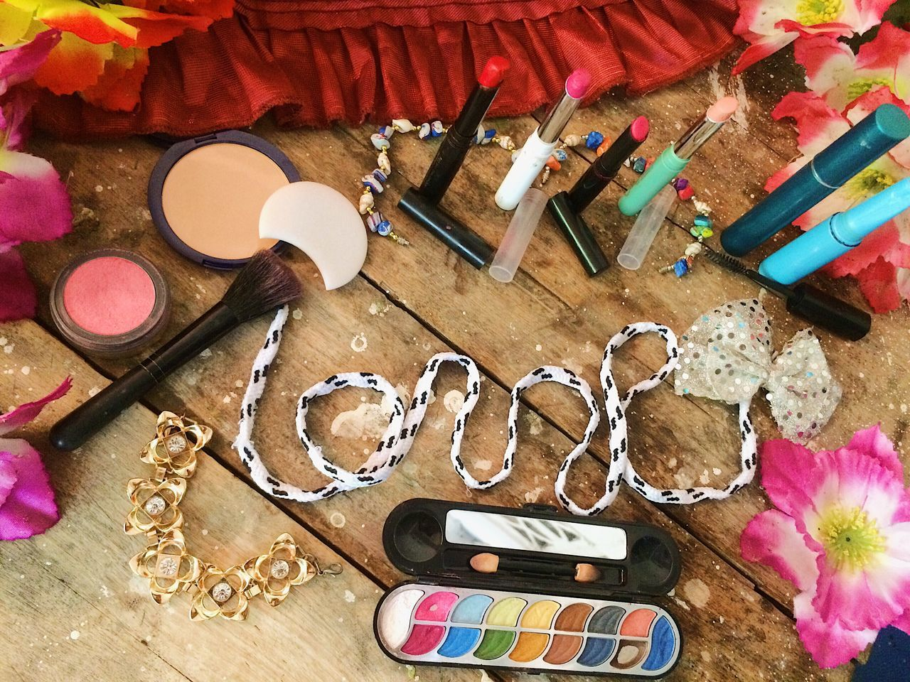 Makeup Makeupartist No People Indoors  Large Group Of Objects Close-up Day Makeup ♥ Makeupaddict Make-up