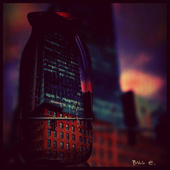 Boston In A Bottle...
