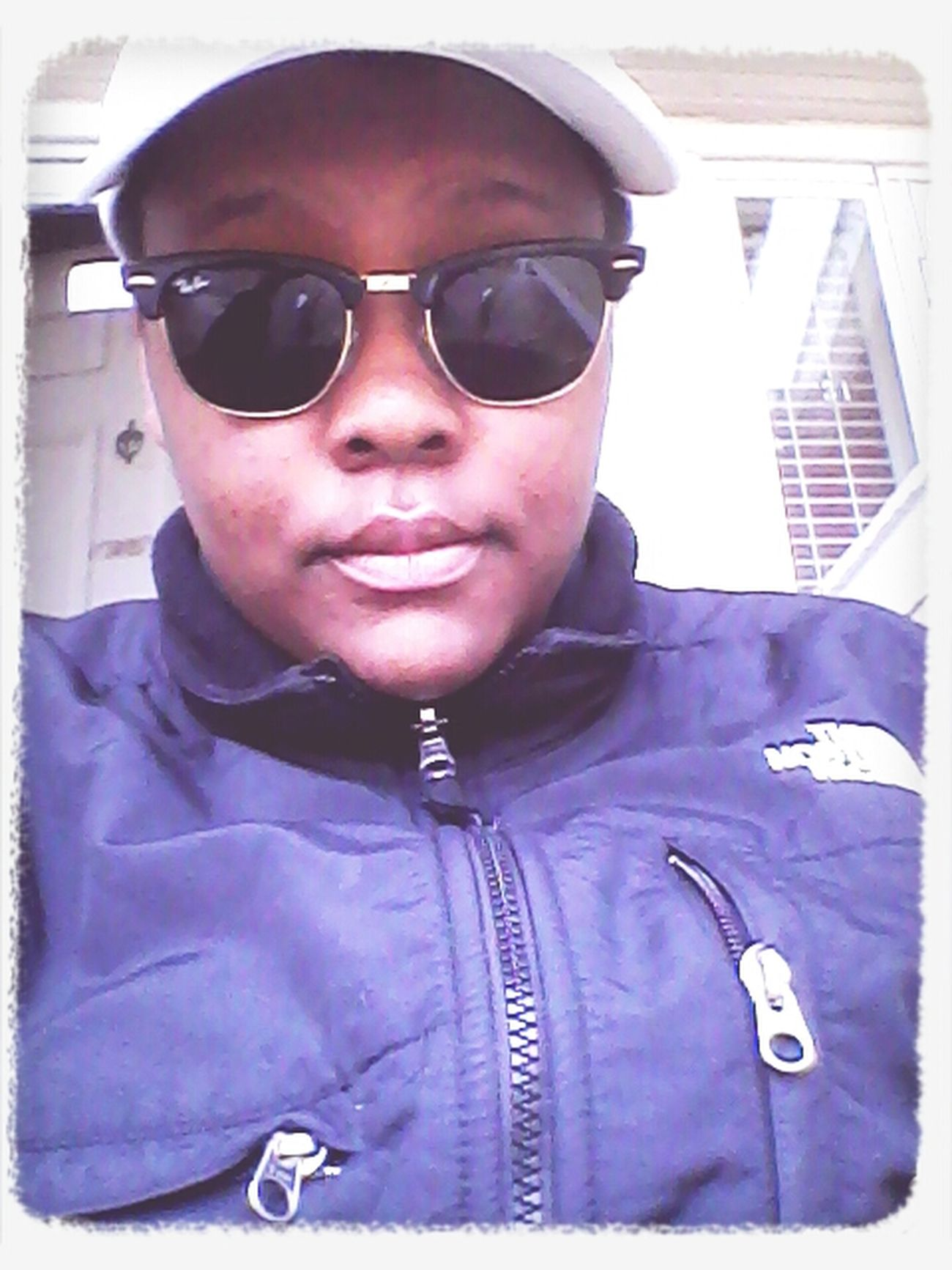 #Windy Day