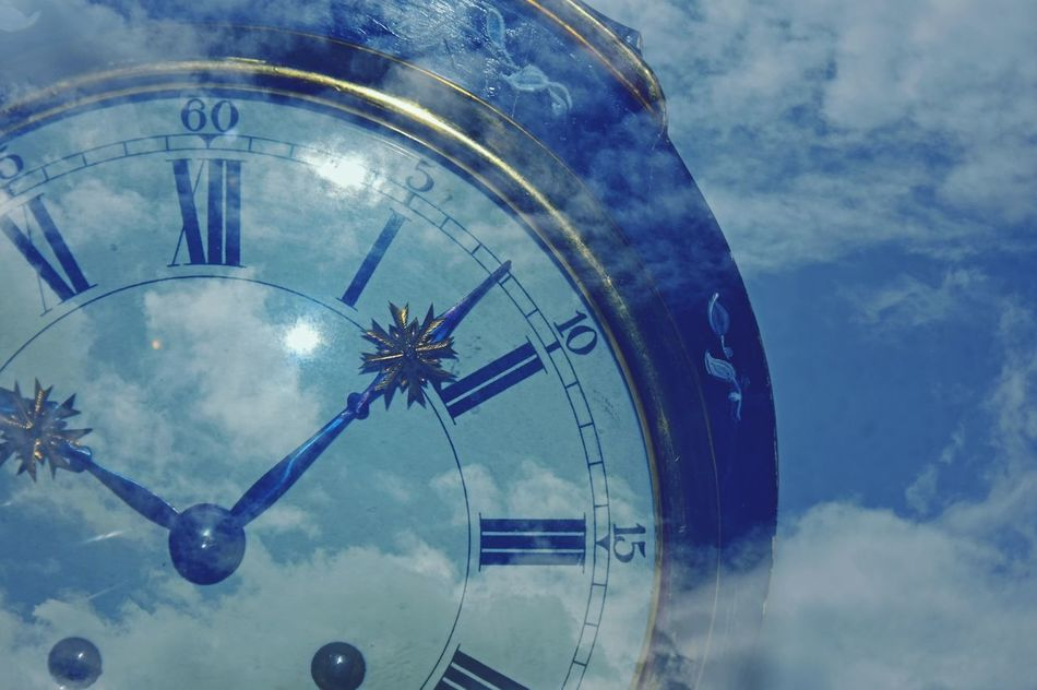 Time Flies Time To Reflect Time Pass  Time Flies Away Double Exposure Multiple Exposure The Innovator 43 Golden Moments Showcase June Fine Art Photography