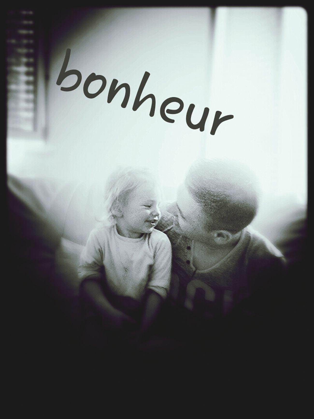 Quoi dire de plus....BOHNEUR! Alycia Papa ❤ Krommenacker Yannick Www.dj-ghost.fr
