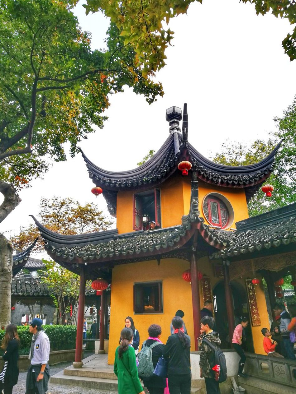 Travel Place Of Worship China Suzhou Travel Destinations Hanshan Temple