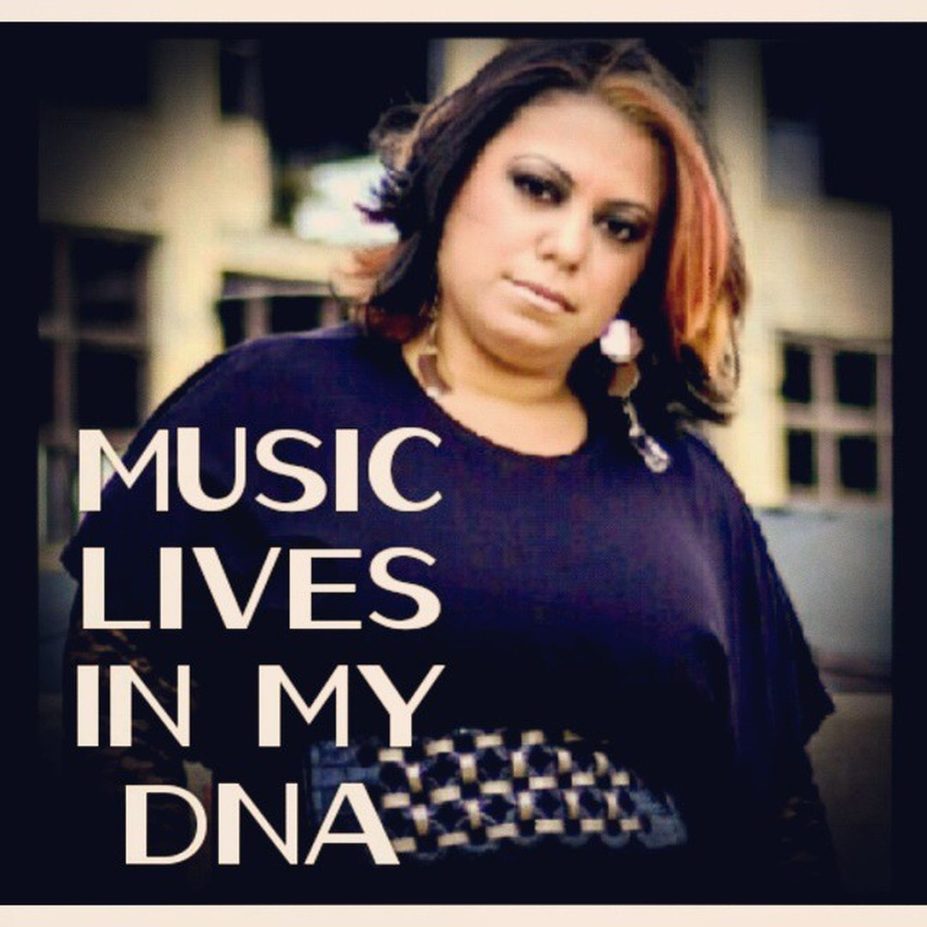 Dna Music Musicismypassion Artist soulsinger followingmydreams