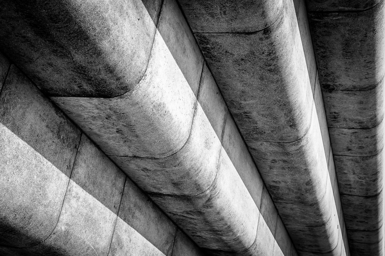 Abstract Abstract Photography Angles Angles And Lines Backgrounds Black & White Black And White Black And White Photography Blackandwhite Close-up Day Full Frame Minimal Minimalism Minimalist Minimalist Architecture Minimalist Photography  Minimalistic Minimalmood Minimalobsession No People Outdoors Steps Steps And Staircases Tubes Minimalist Architecture
