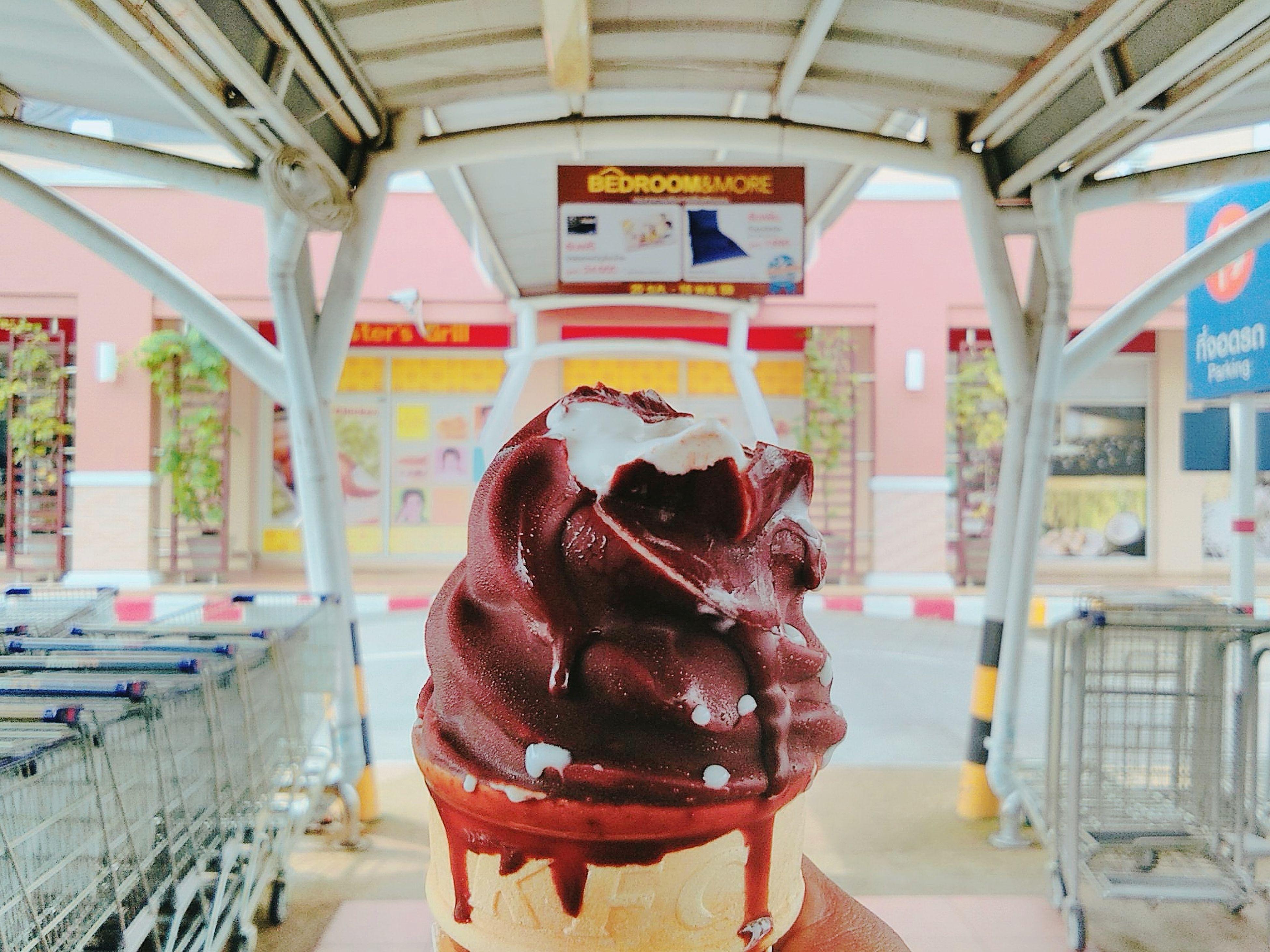 Ice Cream...yum!