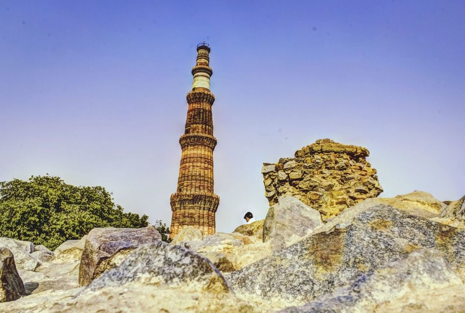 EyeEm Best Shots Hdr_Collection Popular Photos Delhi