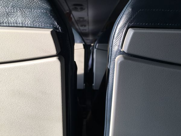 Travel Airplane Jet Trip Flying Cityhopper KLM Explore