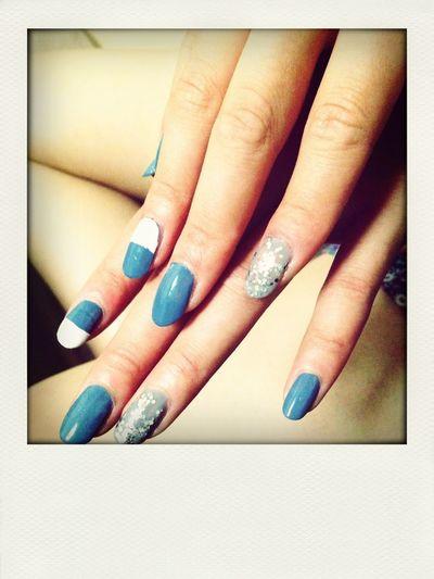 sister's nail♡