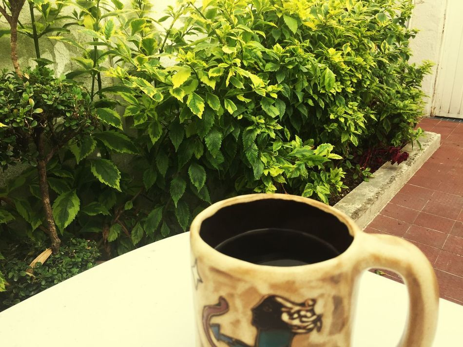 Firstday Anewhope Coffee Cup Freshness Good Morning
