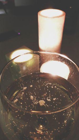 Flame Heat - Temperature Candle No People Burning Illuminated Indoors