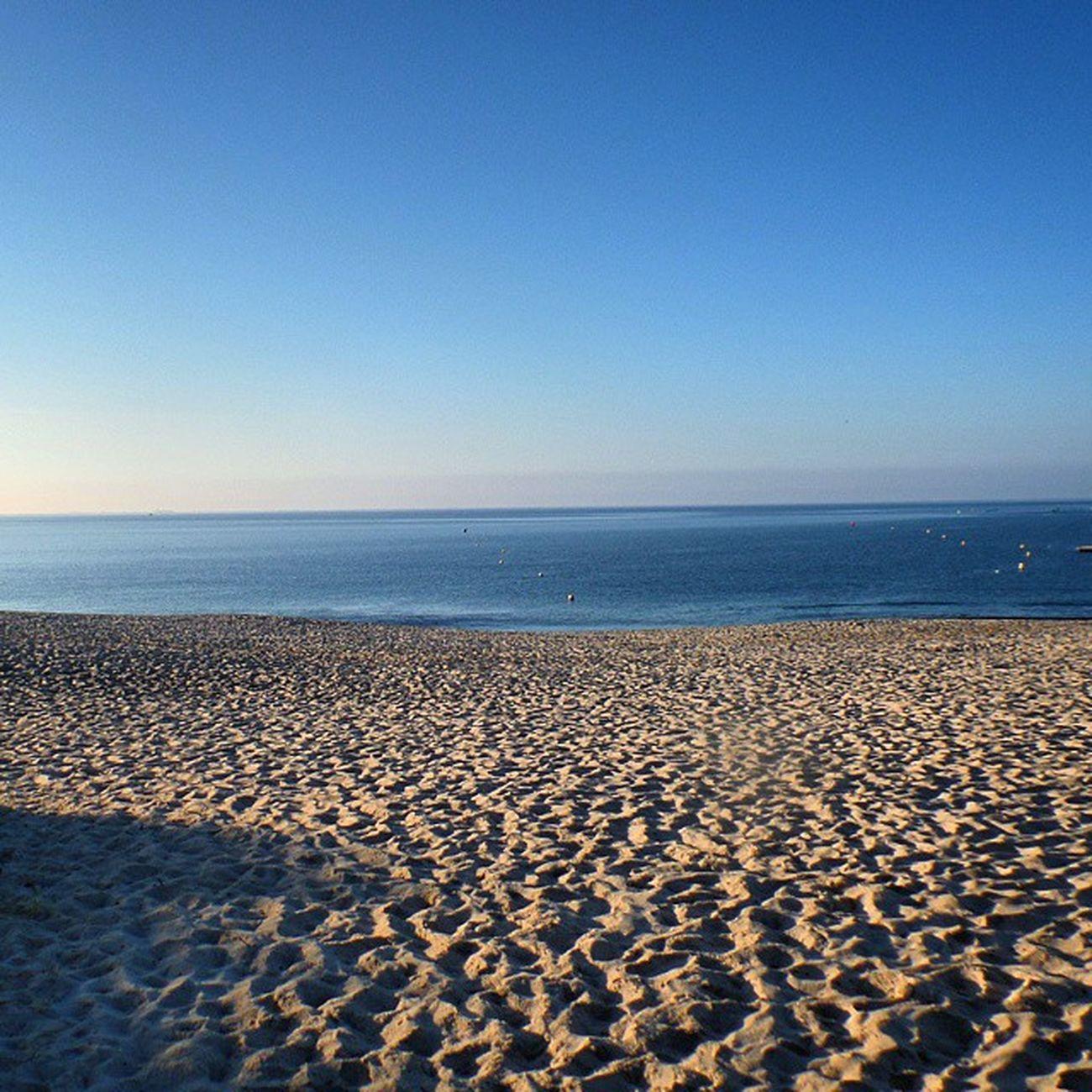 Plage Beach Santemarine Combrit bretagneholidaysseasandhorizoncoolyololikeperfect