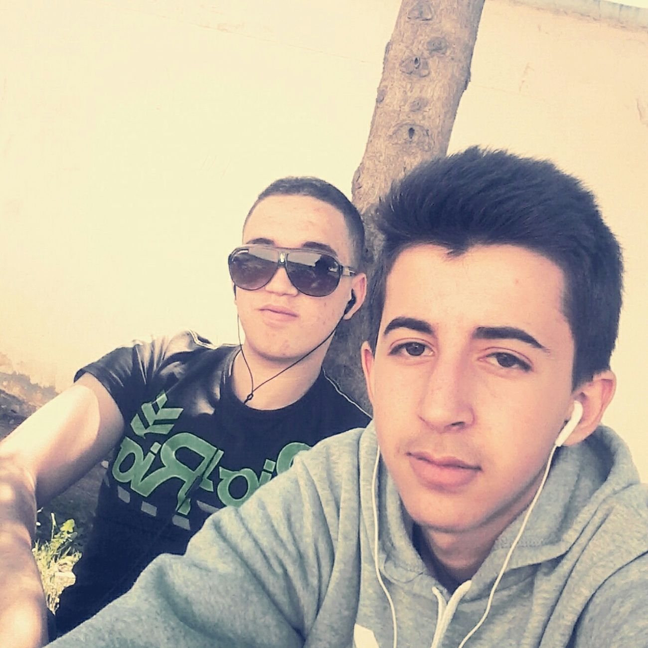 Nice Day With Hani Ibriche