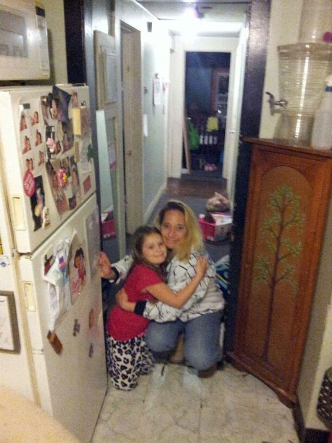 Me & My Niece Bree