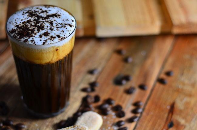 Coffeemania Foodstyling Kopi Food And Drink
