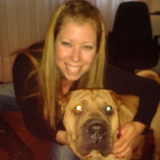 Ame a Brunito me lo llevo pa casa Doguis Doguidog Dogstyle Dog dogui