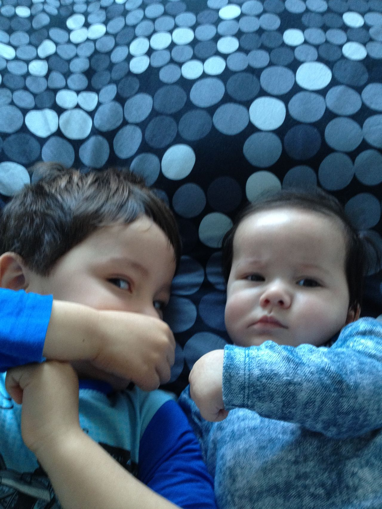 Boys Brother Childhood Cute Firstbump Love Sibling Togetherness