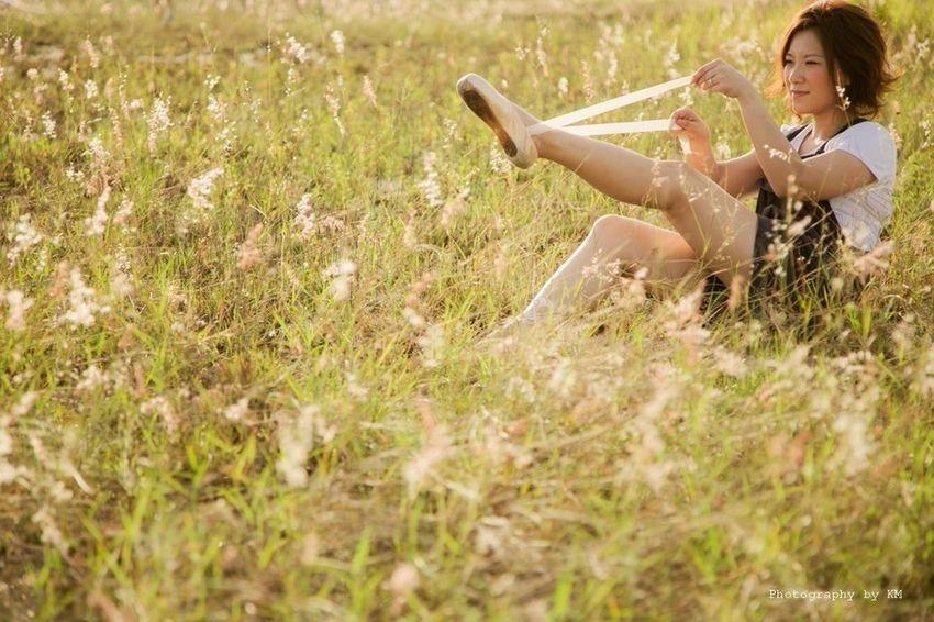 Dance Color Portrait Dance With Me - Prewedding By KM Don't Be Square
