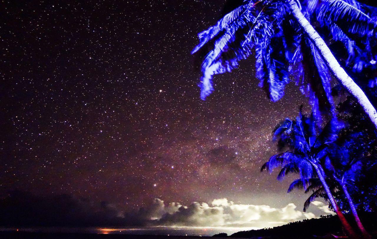 Hambil/Carabao Island, Romblon. Night Astronomy Outdoors Sky Galaxy Eyeem Philippines Stargazing Magical Nightscape Long Exposure Night Photography Constellation Travel Photography Stars