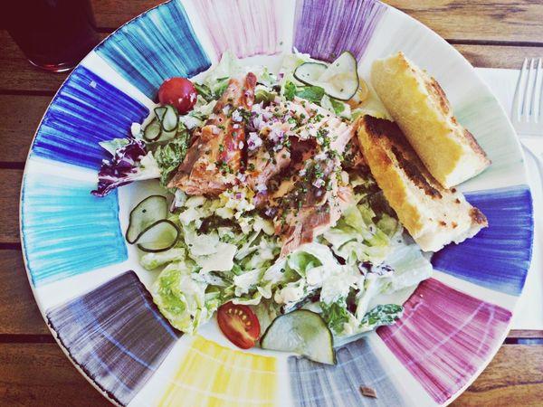 Meal Salmon Loveit