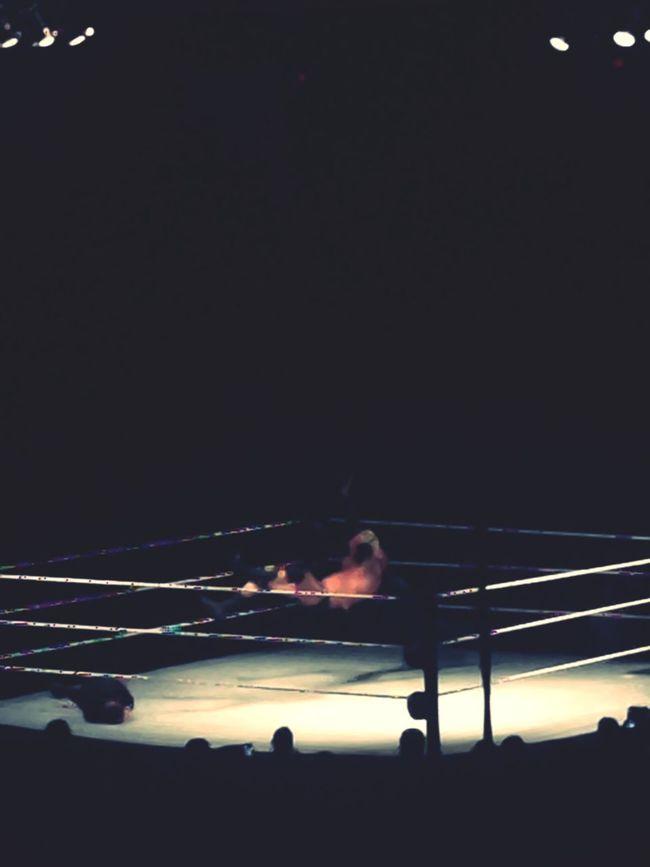 WWE Live RKO