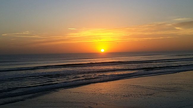 Sunrise Amazing Beautiful ♥ Ilovefl