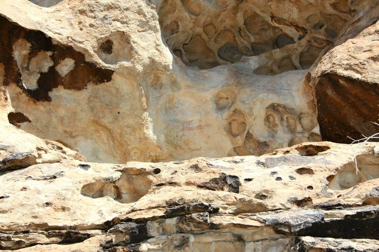 Huecotanks State Park Beauty In Nature No People Geology Arid Climate Rocky Outdoors Pictograph Ancient Culture Lost In The Landscape