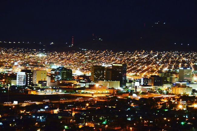 El Paso Tx El Paso El Paso, TX Downtown Downtown El Paso Hometown Hometown Scenery West Texas Texas City Lights At Night Scenic Drive In ELP