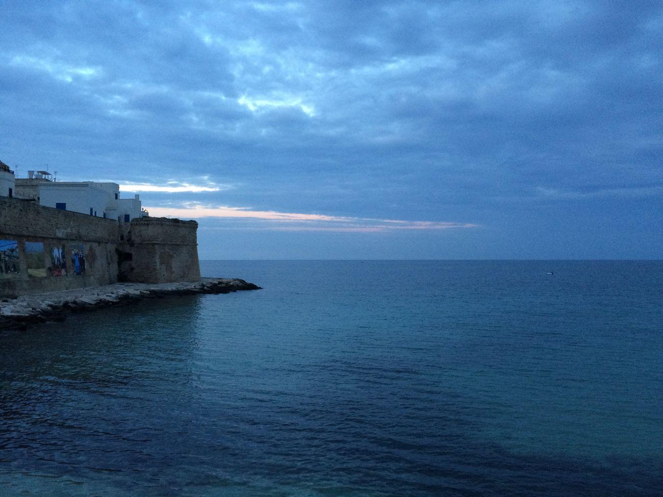 Enjoying Life Seaside Sealove Sea And Sky Beauty In Nature Feeling Thankful EyeEm Nature Lover Eveningwalk
