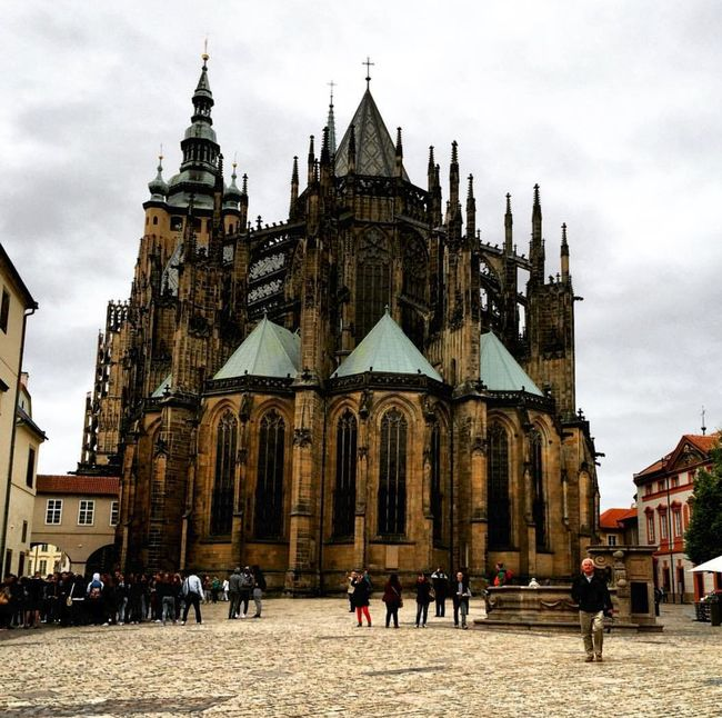Travel Photography Prague Castle EyeEm In Prague Prague Czech Republic