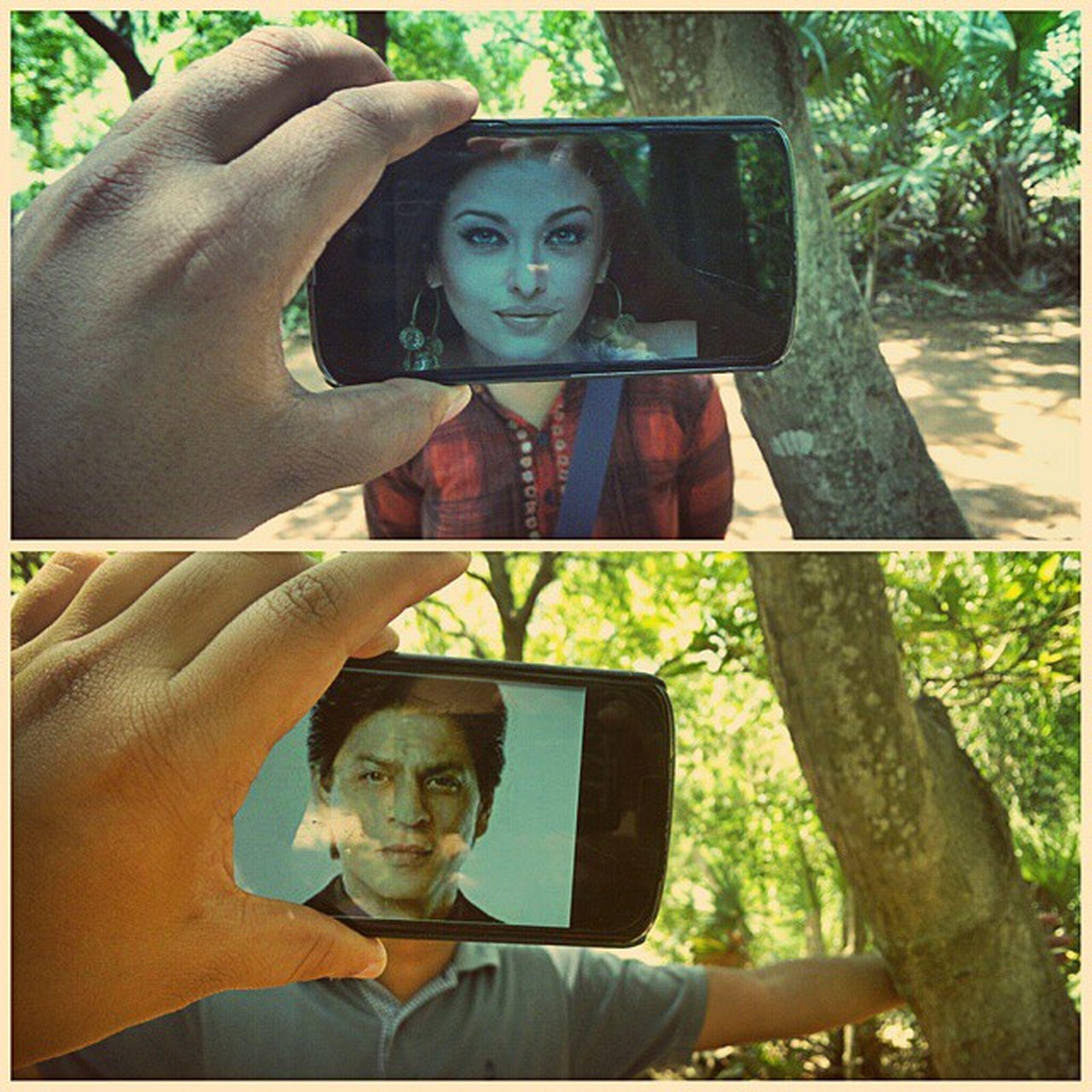 Star couple... Romance Bollywood Movies Actor Beautiful Auroville Pondicherry India Aishwarya Shahrukh Khan Gandhi Instadaily Follow4follow Followme
