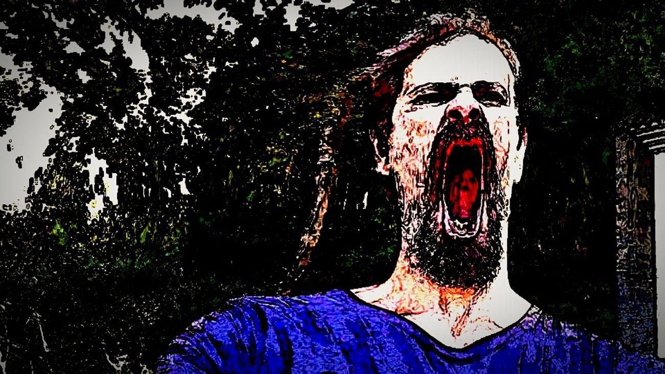 Rageface Selfie ✌ Heavy Edits