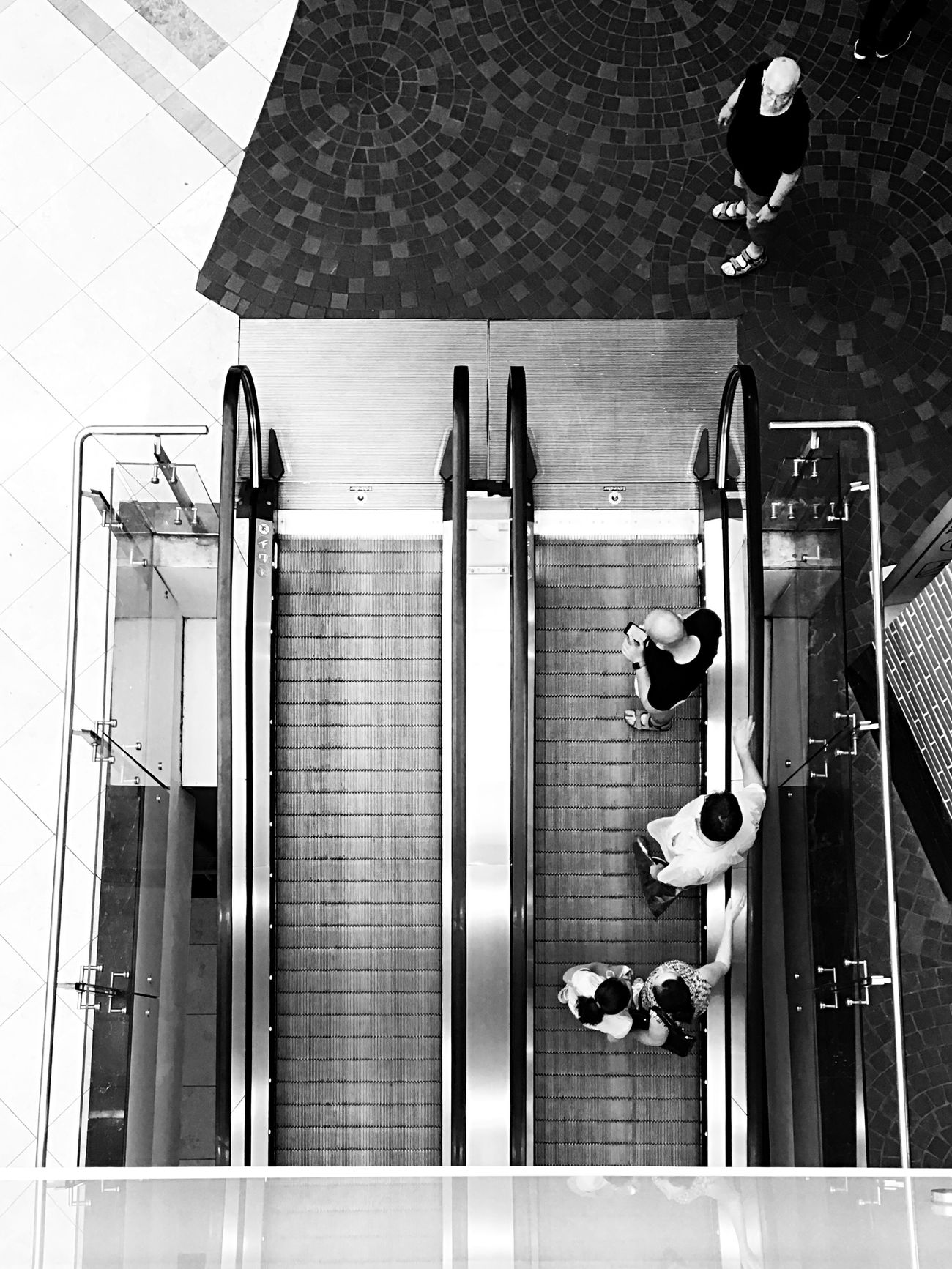 Bw series 009 Architecture Black & White Monochrome Black And White IPhoneography VSCO Photography AMPt - Street Shootermag Vscocam Blackandwhite