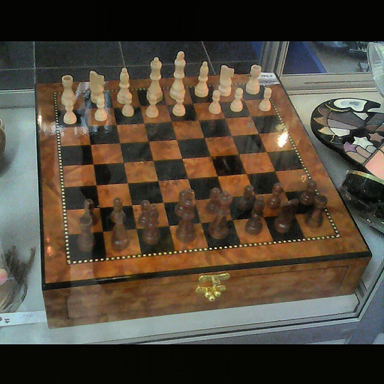 Шахматы красиво настольныеигры Squareinstapic