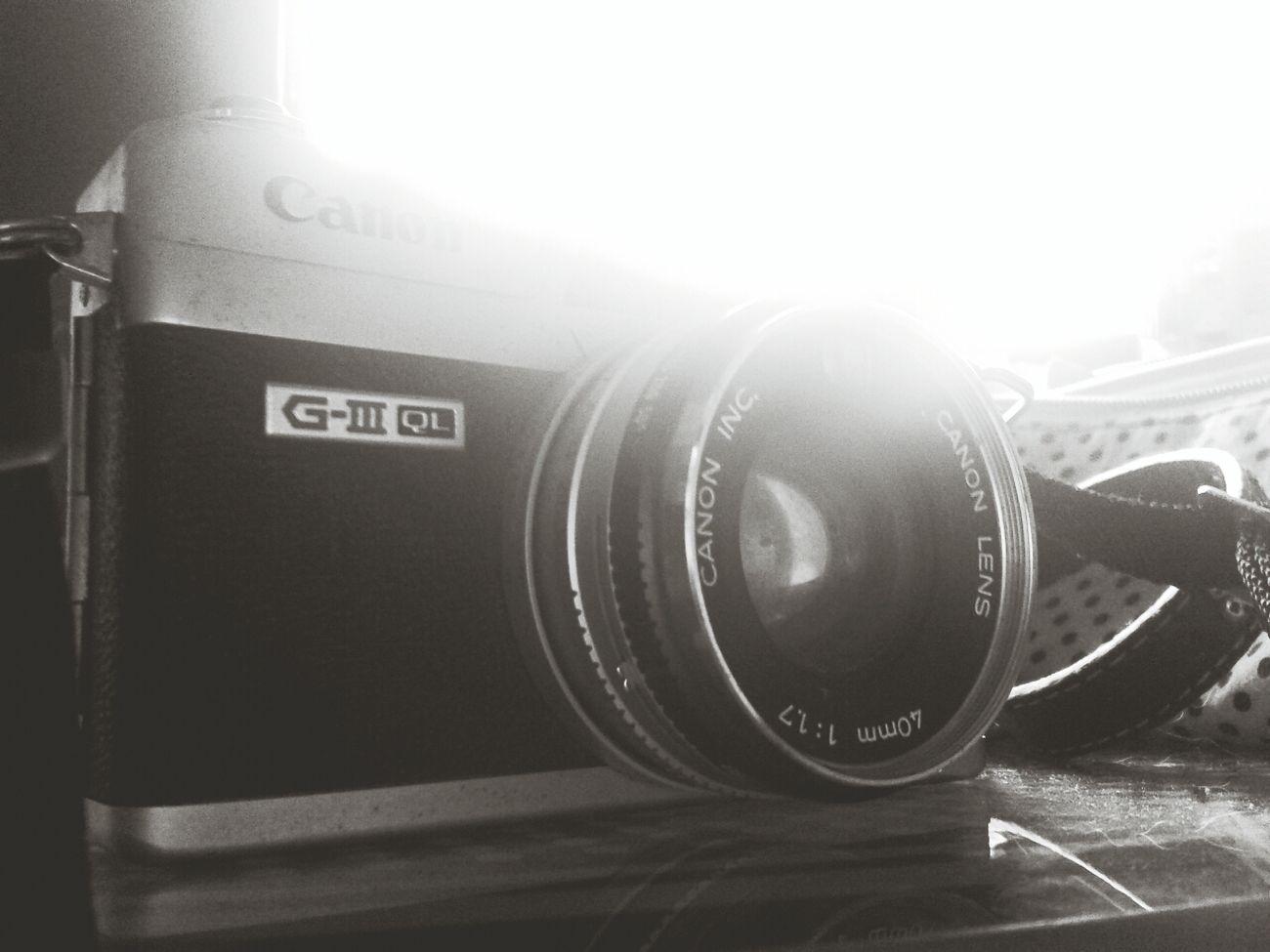 Canonet Camera Canon Canonetql17