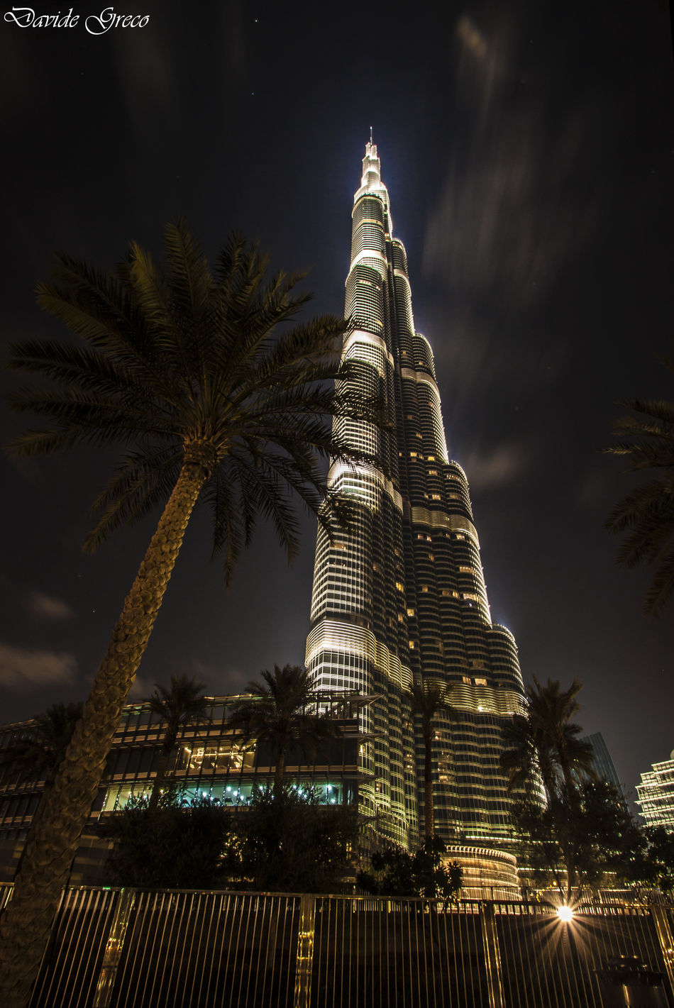 Dubai Burj Khakifa Amazing View Expensive Thetraveler-2015EyemAwards Thegreatoutdoors2015EyeemAwards