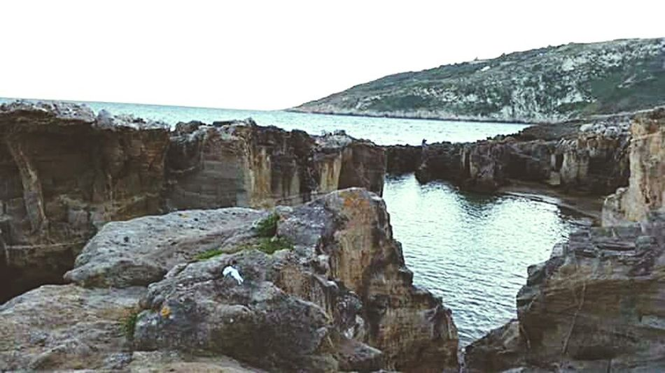Sea And Sky marina serra Tricase