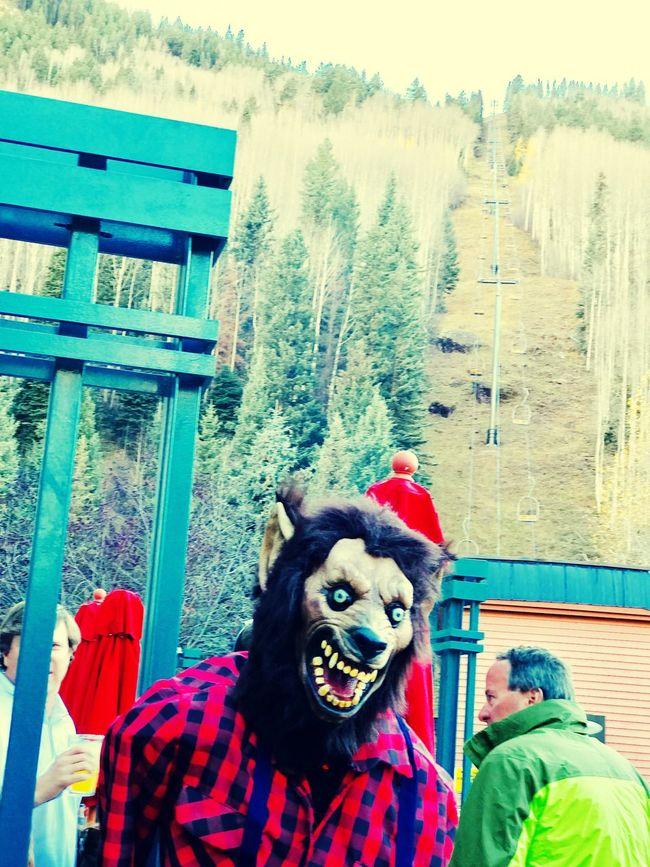 Telluride Horror Fil Festival